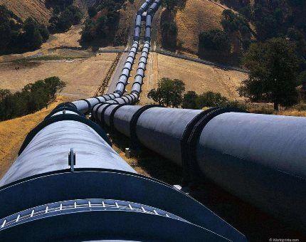Дешевизна природного газа