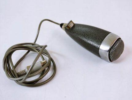 Микрофон для поиска обрыва провода