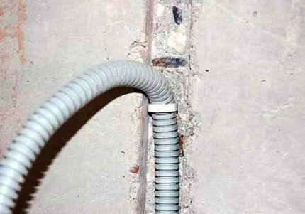 Разводка электропроводки в кухне своими руками видео