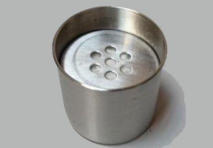 Простейший вариант горелки