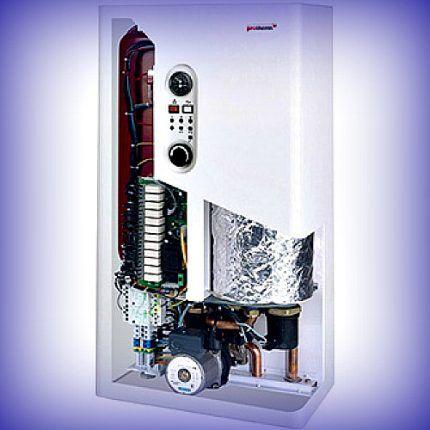 ТЭНовый электрический котел