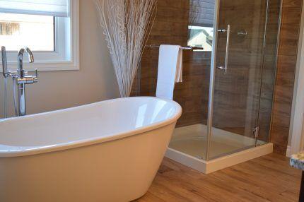 Существующие виды ванн