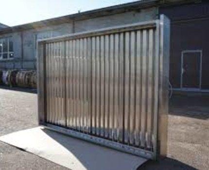 Многоразовый металлический фильтр