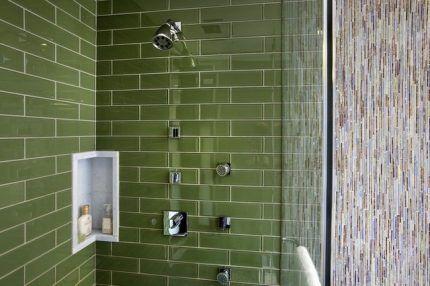 Многофункциональный душ
