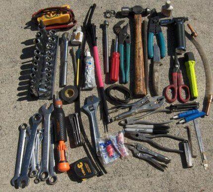 Набор инструментов для решения домашних задач