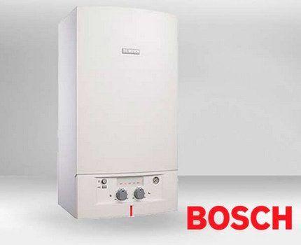 Навесной котел Bosch