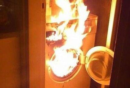 Возможность возгорания