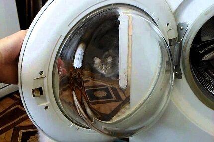 Ошибки и неисправности стиральной машины Bosch  расшифровка и ремонт 25368ffb72abb