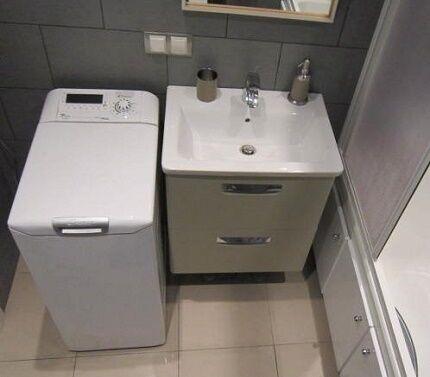 Системы безопасности работы стиралки Бош