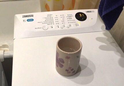 Стиральная машина Zanussi ZWQ61225WI