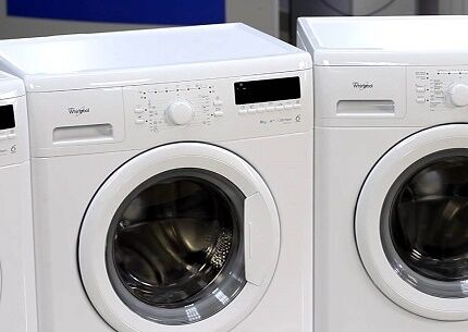 Уникальные возможности стиральных машинок Вирпул