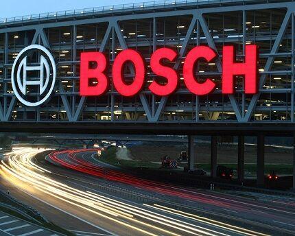 Корпорация Бош
