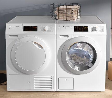 Washers of premium class