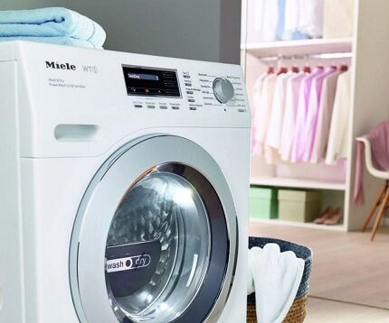 Advantages of the cellular structure of the washer bararans