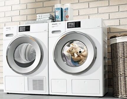 Universal program for washing different things
