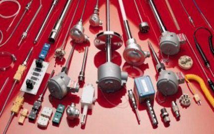 Разновидности термодатчиков