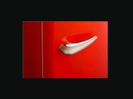 Ручка от холодильника Ретро
