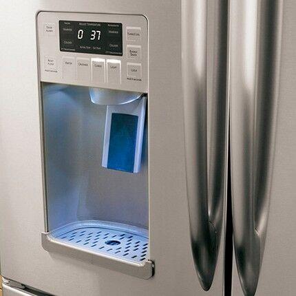 Дополнительные функции в холодильнике