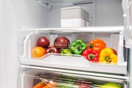 Фреш-зона холодильника