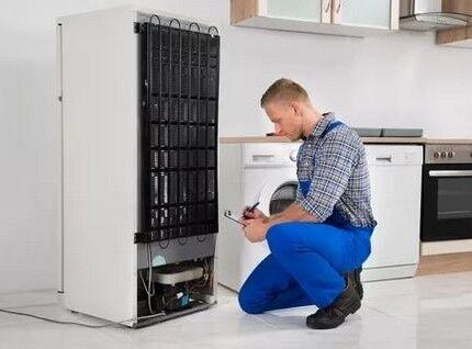 Ремонт холодильной техники Бирюса
