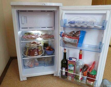 Правила ухода за холодильниками