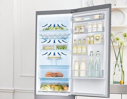 Refrigerator operation