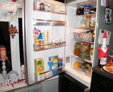 Холодильник DON R 291