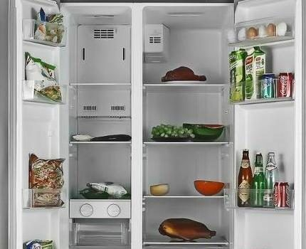 Refrigerator DON R 295