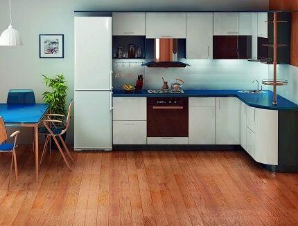 Преимущества датских холодильников BKF