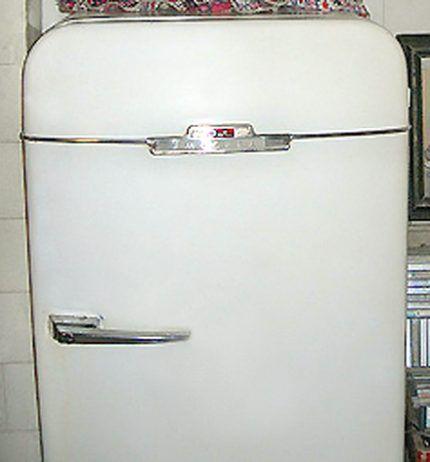 Refrigerator ZIL KH-240
