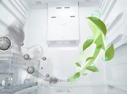Инновационная система охлаждения