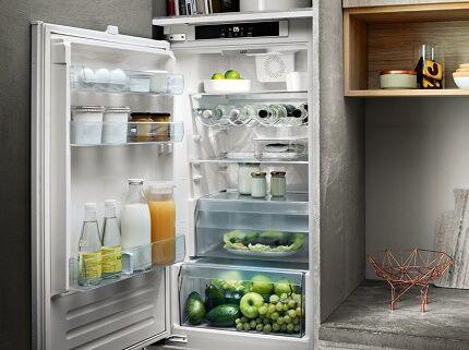 Компактный холодильник для дачи