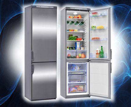 Холодильник серии «Modern»