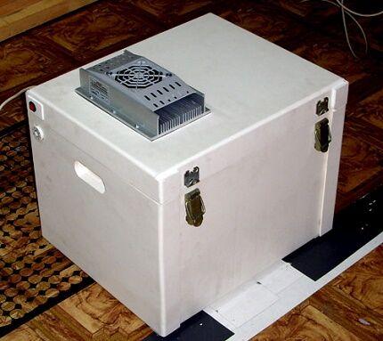 Преимущества полупроводниковых холодильников