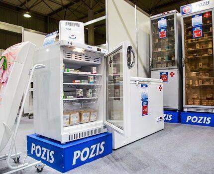Профессиональное холодильное оборудование