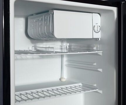 Электромеханический тип управления холодильником