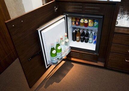 Технику Шиваки покупают для обустройства гостиничных номеров