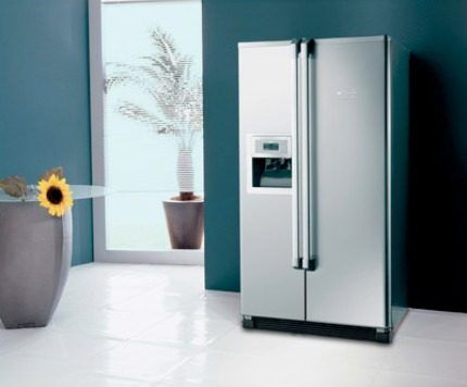 Холодильник Hotpoint-Ariston MSZ801D