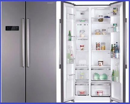 Холодильник Крафт