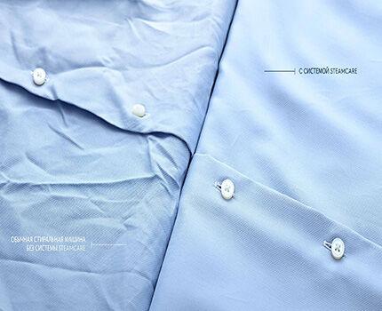 Технологии стирки для бережного ухода за одеждой