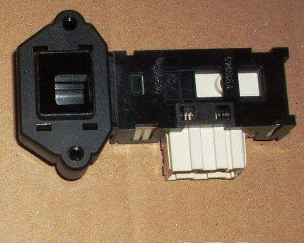 Блокирующее устройство дверей