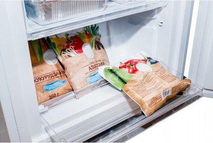Сертификат ЕС ISO у холодильников
