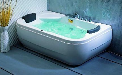 Выбор качественной ванны
