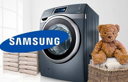Популярный в СНГ производитель стиральных машинок