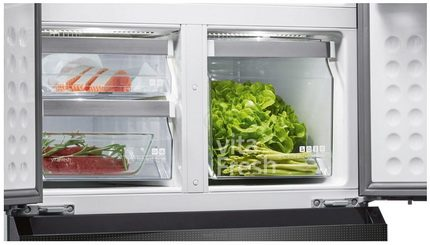Холодильник Сименс