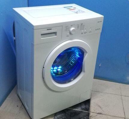 Стиральная машинка HW60-1010AN