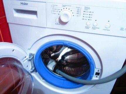Программный набор стиралки HW60-1010AN
