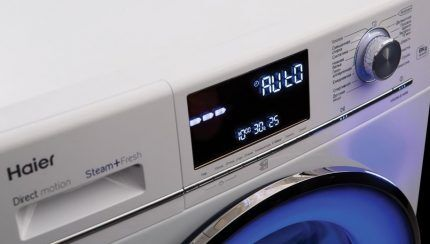 Стиральная машина HW80-B14686