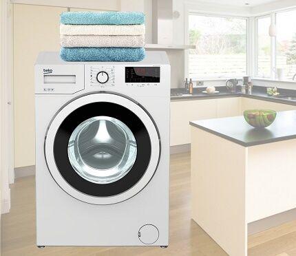 WMY 91443 LB1 стиральная машинка беко