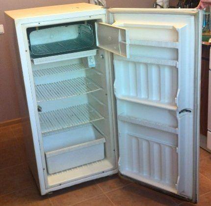 Refrigerator photos for sale